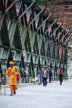 Indie Ladakh Higway 2013