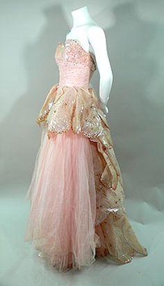 Christian Dior 1949 jαɢlαdy