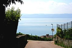 Lac de Neuchâtel, La Béroche