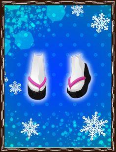 "Shall we date? : Destiny Ninja2+ Snow Crystal Collection ""Ayu's Wonderful Holiday"""