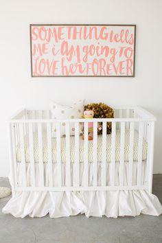 Love Her Forever door HouseofBelongingLLC op Etsy https://www.etsy.com/nl/listing/220612700/love-her-forever