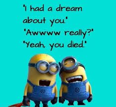 minions new quotes lol