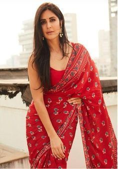 Fashion is like food; you shouldn't stick to the same menu. #clothing #fashion #style #streetwear #clothes #art #brand #fashionblogger #model #streetstyle #instagood #design #outfit #clothingline #fashionista #designer #outfitoftheday Red Saree, Saree Look, Purple Saree, White Saree, Anita Dongre, Indian Fashion Designers, Indian Designer Wear, Dress Indian Style, Indian Outfits