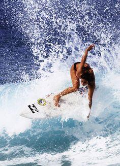 Surf Girl <3