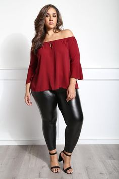 Curvy Girl Fashion Outfits, Plus sized clothing, fashion tips, plus size fall wardrobe and refashion. Fall and Autmn Fashion Outfits Trends for Plus Size. Curvy Women Fashion, Look Fashion, Fashion Outfits, Fashion Fall, Womens Fashion, Looks Plus Size, Plus Size Model, Plus Size Dresses, Plus Size Outfits