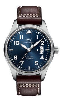 Mark XVII Le petit prince » Das Uhren Portal: Watchtime.net