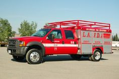LAFD rescue | LAFD Swift Water Rescue 88 - My Firefighter Nation