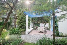 tajemniczy ogród w środku Warszawy #ogrod #warszawa #ogrodwmiescie #maleogrody