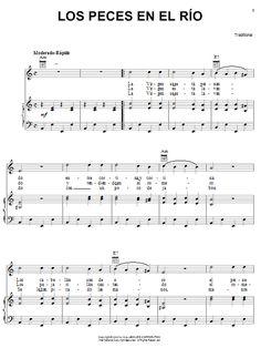 partitura navidad guitarra - un clasico en las fechas que se nos acercan...;))