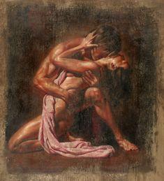 Польский художник Tomasz Rut (58 работ)