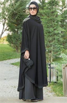 Ferace Modelleri 2014İhvan Giyim Blog   İhvan Giyim Blog