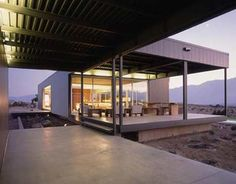 Modern Modular Homes - Interior