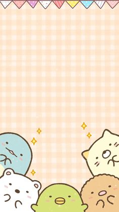Sumikkogurashi wallpaper (︶^︶) ٩(๑òωó๑)۶ - Best of Wallpapers for Andriod and ios Sanrio Wallpaper, K Wallpaper, Cute Wallpaper For Phone, Kawaii Wallpaper, Trendy Wallpaper, Cellphone Wallpaper, Disney Wallpaper, Apple Wallpaper, Wallpaper Quotes