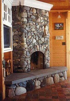 Real Stone Fireplace Pictures | SAN ANTONIO AUSTIN TEXAS  INDOOR FIREPLACES  STONE