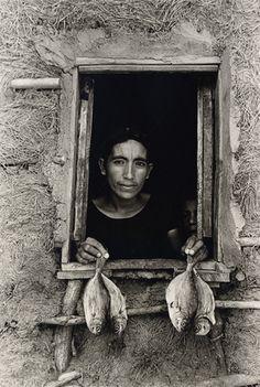 By photographer Graciela Iturbide