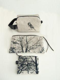 Bird & Forest