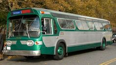 vintage bus - Google Search