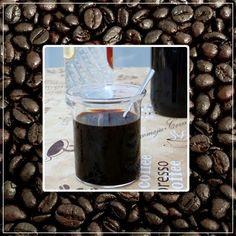 Café de Extracción en Frío / Cold Brew Coffee
