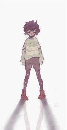 Undertale Au, Cute, Fictional Characters, Kawaii, Fantasy Characters