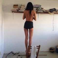 : Photo tumblr weight loss legs