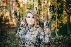 Girl senior portrait showcasing her love of hunting. Eye Photography, Blink Of An Eye, Senior Portraits, Love Her, Hunting, Eyes, Senior Session, Senior Pictures, Cat Eyes