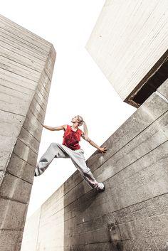 Baby, you drive me up the wall... Like URBAN RACE does...  Like & Share www.urbanrace.nl