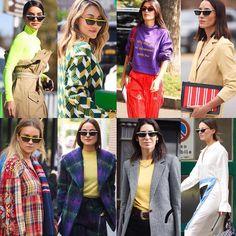 9af756ac6c012 O Prada Ultravox 19US foi o acessório escolhido por várias fashionistas  durante as Semanas de Moda de Nova York, Londres, Milão e Paris!