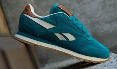 6b82623efa3 Reebok Classic Leather