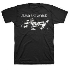 The place for exclusive & rare merch, music & more from Jimmy Eat World.