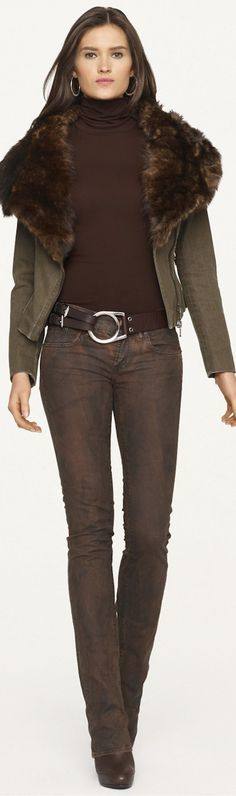 LOOKandLOVEwithLOLO: Ralph Lauren black label
