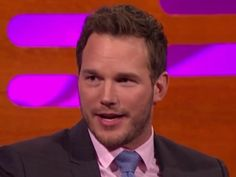Attention: Chris Pratt has mastered a British accent