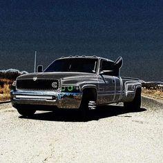 Ram Trucks, Dodge Trucks, Diesel Trucks, 2nd Gen Cummins, Dodge Cummins, Dodge 3500, Truck Quotes, Mopar, Rigs