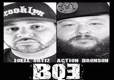 Joell Ortiz ft. Action Bronson - BQE @JoellOrtiz @ActionBronsonJoell Ortiz ft. Action Bronson - BQE @JoellOrtiz @ActionBronson