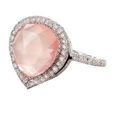 rose quartz jewelry - Google Search