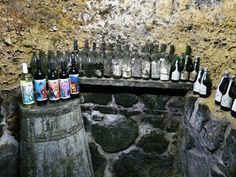 Bodegas El Fabulista en Rioja Alavesa (España)