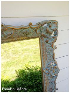 Hey, I found this really awesome Etsy listing at https://www.etsy.com/listing/198899207/large-wall-mirror-ornate-mirror-bathroom