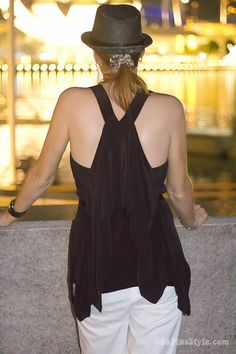 Show off your sexy backs this summer and hide your bra straps! I will show you how in this essential summer dressing guide!