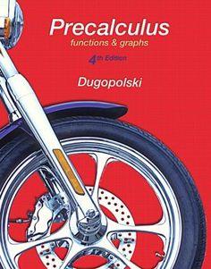 precalculus 5th edition solutions manual