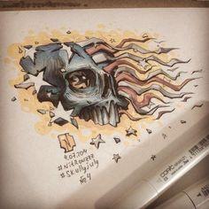 SkullyJuly 17