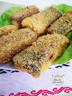 Romanian Food, Cornbread, Banana Bread, Low Carb, Cooking Recipes, Ethnic Recipes, Desserts, Minute, Mariana
