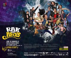 Looking forward to see this! PETA's Rak of Aegis Rak Of Aegis, March 9th, Pop Rock Bands, Online Posters, Creating A Blog, Pop Rocks, Peta, Pinoy, Movie Tv