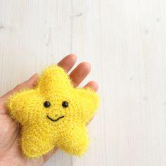 Sparkling Star FREE Pattern – Mammabook
