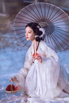 Anime Drawing Styles, China, Asia Girl, Hanfu, Chinese Style, Mythology, Art Projects, Art Photography, Cosplay