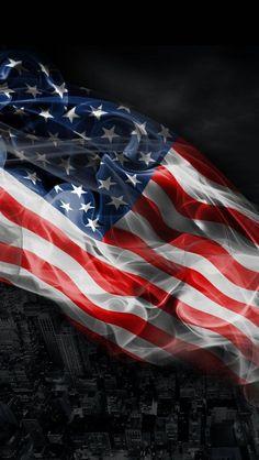Flag American Flag Wallpaper Usa Flag 4th Of July Wallpaper Love Wallpaper