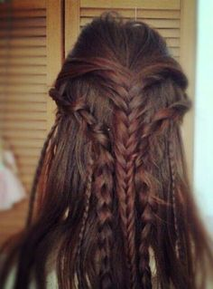 FANTASTIC HAIRESTYLES