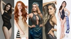 O evento, que escolhe a mulher mais bonita do Estado, também garante vaga no Miss Brasil 2016, marcado para 1º de outubro, em São Paulo