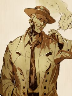ROBOT PORN HELL Fallout Art, Fallout New Vegas, Fallout 4 Nick Valentine, Pip Boy, Fall Out 4, Valentines Art, Comic Book Characters, Game Art, Decoration