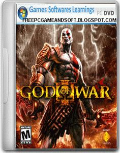 God of War 3 Free Download Pc Game Full Version | Download PC Games And Softwares For Free