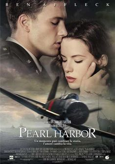 Pearl Harbor - streaming   Serie TV Italia
