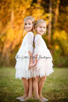 210291990 Ivory Flower Girl Dress, Princess, Dresses, Tutu Girls Gown, 1st Birthday  Outfit, First Communion, B | Products | Blush flower girl dresses, Girls  tutu ...